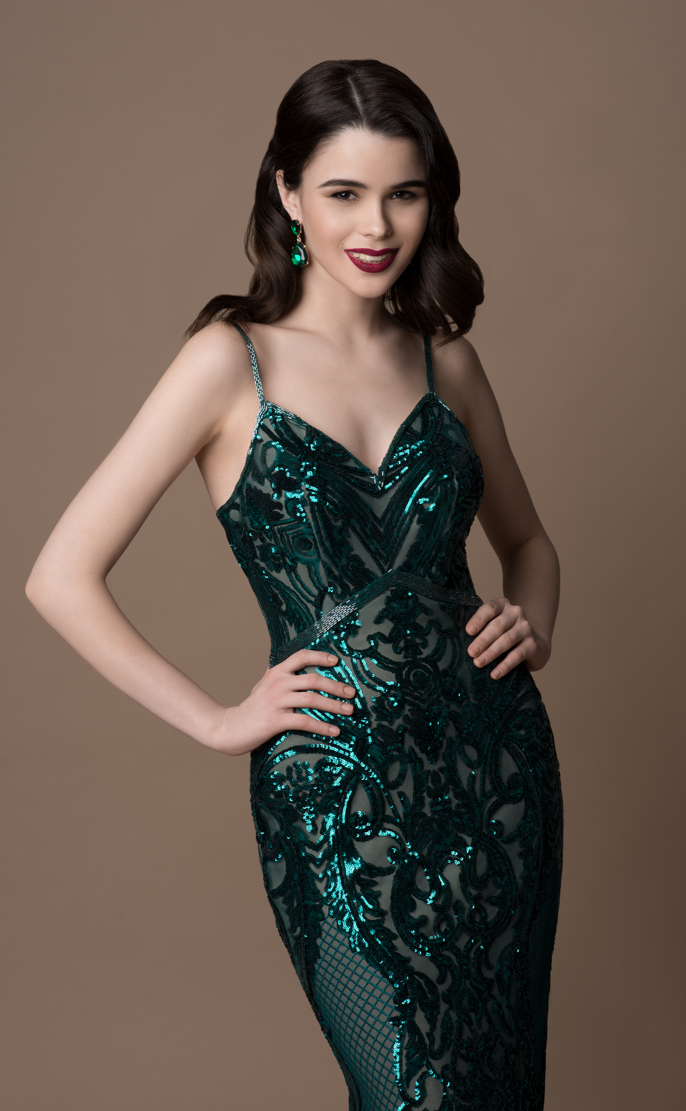 ab95f399383 Home / The Prom Gallery / Gino Cerruti / Gino Cerruti Long Sequin Prom or  Evening Dress – 1799B Midnight Blue